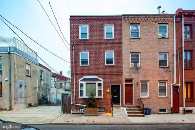 337 Manton Street, Philadelphia, PA 19147 - #: PAPH870856