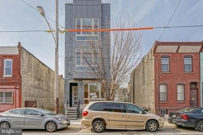 1544 S 20TH Street UNIT A, Philadelphia, PA 19146 - #: PAPH870930