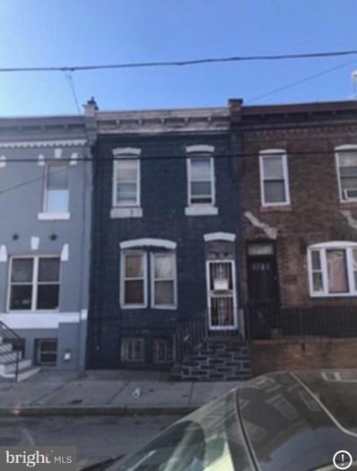 1414 S 24TH Street, Philadelphia, PA 19146 - #: PAPH871120