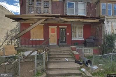 6028 Regent Street, Philadelphia, PA 19142 - #: PAPH871162