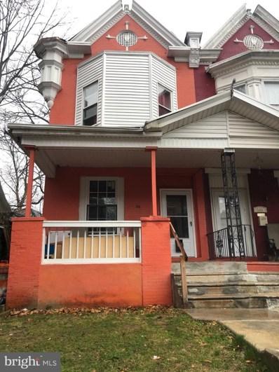 251 W Abbottsford Avenue, Philadelphia, PA 19144 - #: PAPH871172