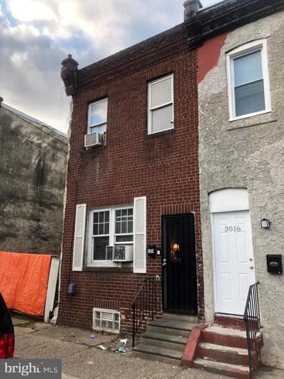 3014 Ruth Street, Philadelphia, PA 19134 - #: PAPH871196