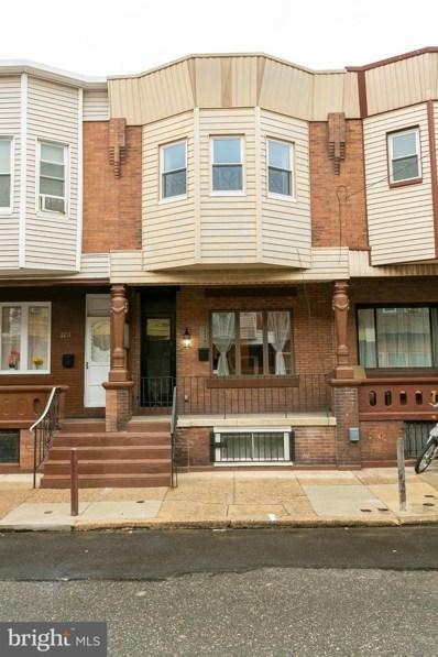 2216 S Croskey Street, Philadelphia, PA 19145 - #: PAPH871436