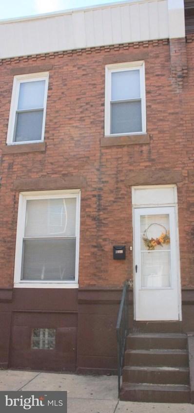2040 S Hemberger Street, Philadelphia, PA 19145 - #: PAPH871530