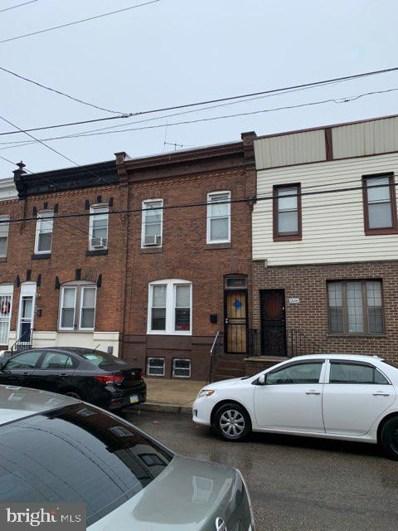 1626 S 24TH Street, Philadelphia, PA 19145 - #: PAPH871666