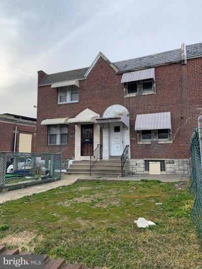 5314 Claridge Street, Philadelphia, PA 19124 - #: PAPH871710