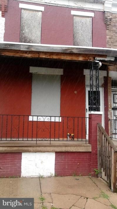 1471 N Frazier Street, Philadelphia, PA 19131 - #: PAPH871840