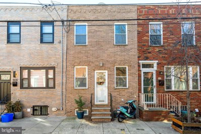 810 McClellan Street, Philadelphia, PA 19148 - #: PAPH871844