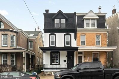3734 Manayunk Avenue, Philadelphia, PA 19128 - #: PAPH872006