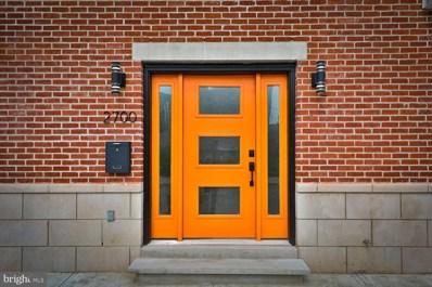 2700 Federal Street, Philadelphia, PA 19146 - #: PAPH872010