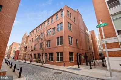 133 N Bread Street UNIT H1, Philadelphia, PA 19106 - #: PAPH872060