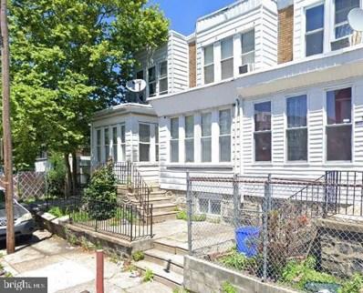 5037 Boudinot Street, Philadelphia, PA 19120 - #: PAPH872202