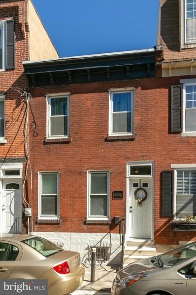 1833 Webster Street, Philadelphia, PA 19146 - #: PAPH872318
