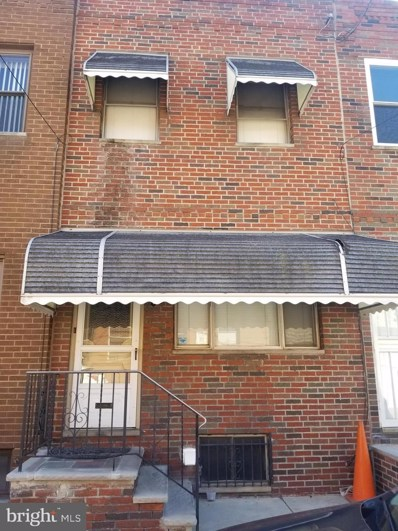 2041 S Hutchinson Street, Philadelphia, PA 19148 - MLS#: PAPH872326