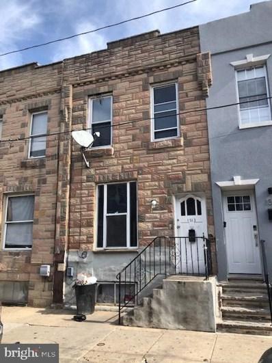 1513 S Dover Street, Philadelphia, PA 19146 - #: PAPH872416