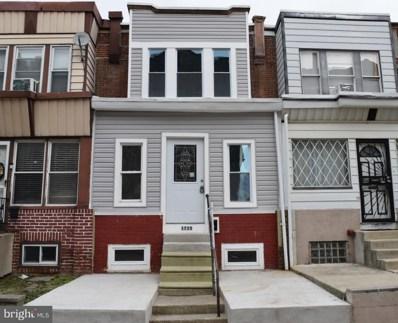 1725 S 56TH Street, Philadelphia, PA 19143 - #: PAPH872496