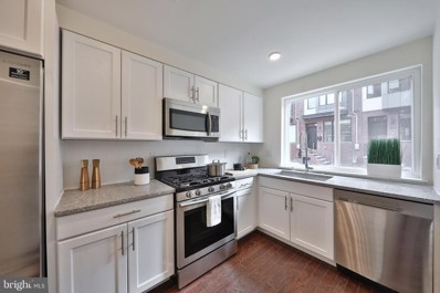2611 Manton Street UNIT 1, Philadelphia, PA 19146 - MLS#: PAPH872520