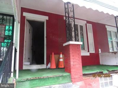 5429 Spring Street, Philadelphia, PA 19139 - #: PAPH872630