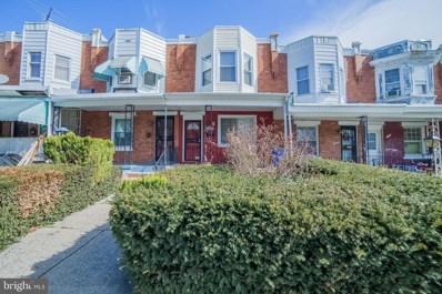 1651 N Felton Street, Philadelphia, PA 19151 - #: PAPH872706