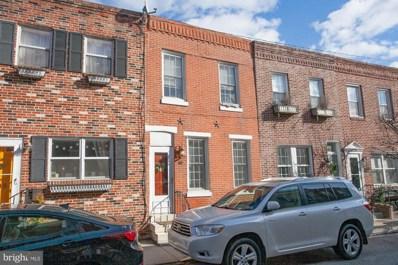 843 N Bambrey Street, Philadelphia, PA 19130 - #: PAPH872768