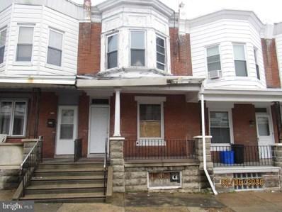 249 N Simpson Street N, Philadelphia, PA 19139 - #: PAPH872798