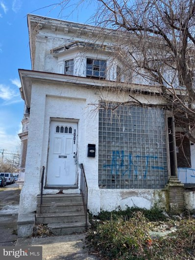 1001 S 60TH Street, Philadelphia, PA 19143 - #: PAPH872814