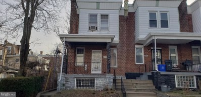 6112 McMahon Street, Philadelphia, PA 19144 - #: PAPH872844