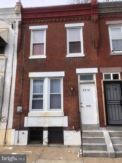 5614 Utah Street, Philadelphia, PA 19144 - #: PAPH872864
