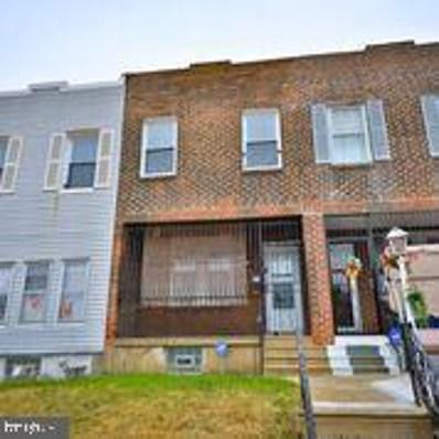 1638 E Lycoming Street, Philadelphia, PA 19124 - #: PAPH872934