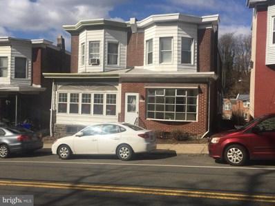 5336 Ridge Avenue, Philadelphia, PA 19128 - MLS#: PAPH872996