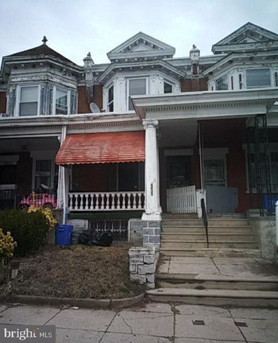 4635 N 12TH Street, Philadelphia, PA 19140 - #: PAPH873044