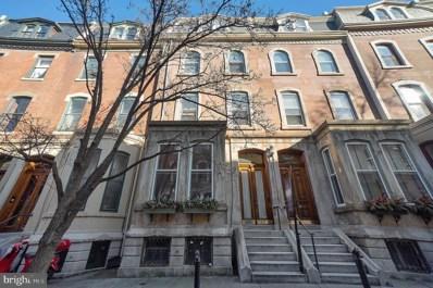 2219 Delancey Place UNIT 6, Philadelphia, PA 19103 - MLS#: PAPH873088