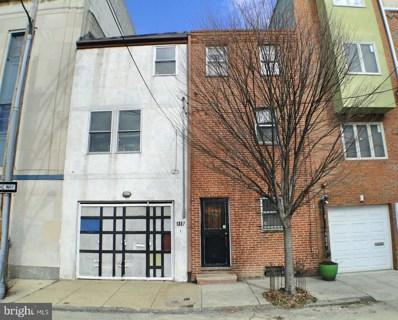 1355 Kater Street, Philadelphia, PA 19147 - #: PAPH873128