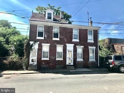 4672 Duffield Street, Philadelphia, PA 19124 - #: PAPH873336