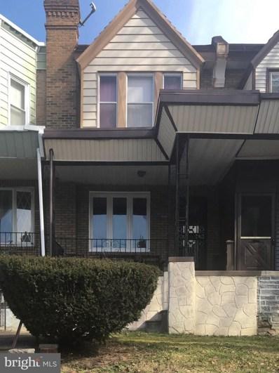 6911 Forrest Avenue, Philadelphia, PA 19138 - #: PAPH873410