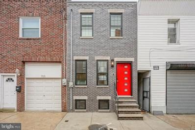 703 Pierce Street, Philadelphia, PA 19148 - #: PAPH873624