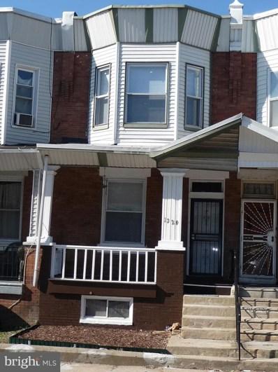 1320 N Alden Street, Philadelphia, PA 19131 - #: PAPH873648
