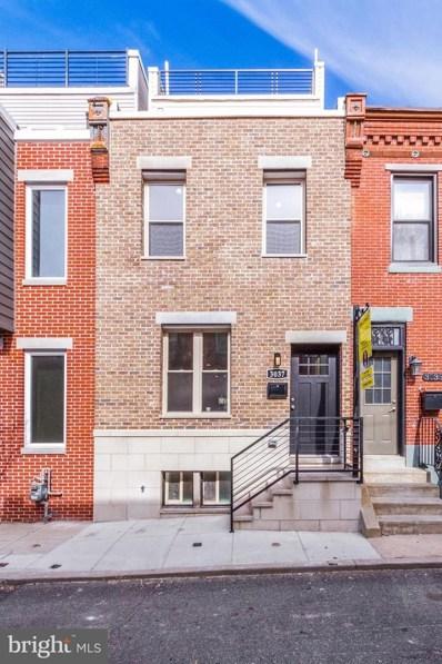 3037 Baltz Street, Philadelphia, PA 19121 - #: PAPH873696