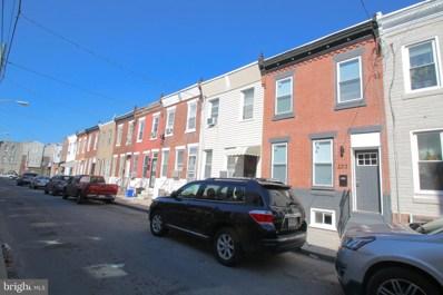2213 Watkins Street, Philadelphia, PA 19145 - #: PAPH873926