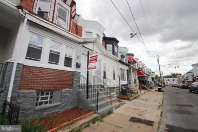 521 S Salford Street, Philadelphia, PA 19143 - #: PAPH873932