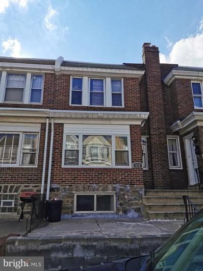 574 Rosalie Street, Philadelphia, PA 19120 - #: PAPH873970