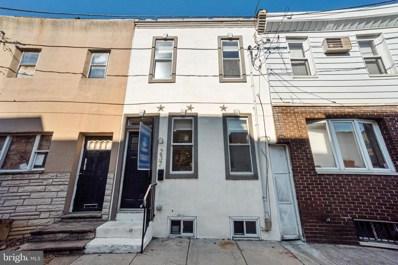 237 Pierce Street, Philadelphia, PA 19148 - #: PAPH874194