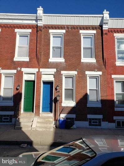 835 E Hilton Street, Philadelphia, PA 19134 - #: PAPH874250
