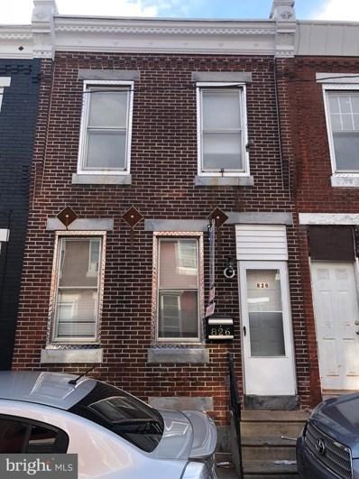 826 E Hilton Street, Philadelphia, PA 19134 - #: PAPH874266