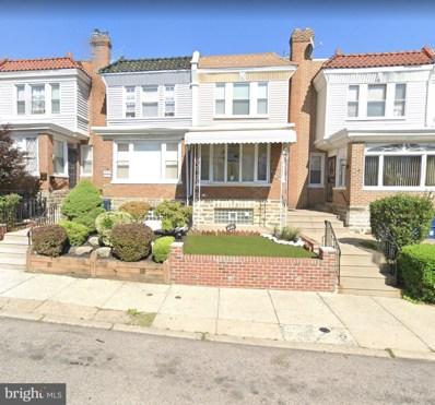 7163 N 20TH Street, Philadelphia, PA 19138 - #: PAPH874508