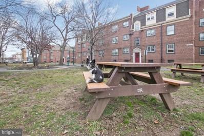 732 North Terrace UNIT A, Philadelphia, PA 19123 - #: PAPH874516