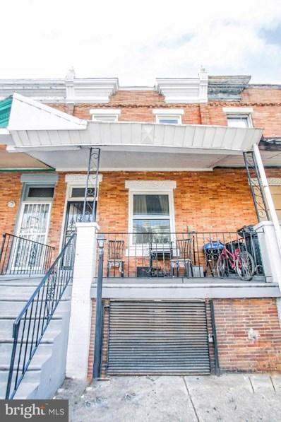 32 N 56TH Street, Philadelphia, PA 19139 - #: PAPH874562