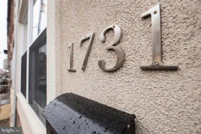 1731 Sigel Street, Philadelphia, PA 19145 - #: PAPH874722