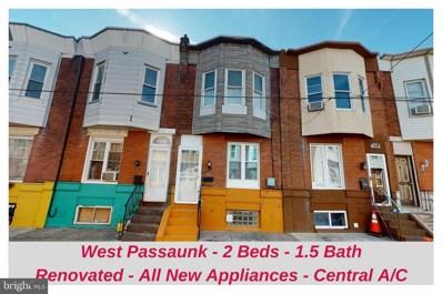 2248 Winton Street, Philadelphia, PA 19145 - #: PAPH874728