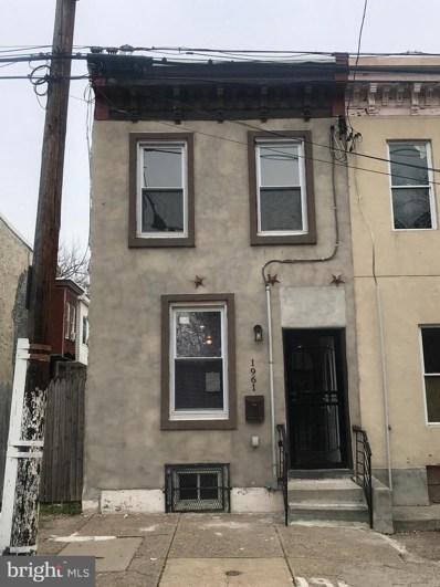 1961 N Croskey Street, Philadelphia, PA 19121 - #: PAPH874904